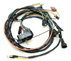 1971 chevelle wiring harness engine wiring harness 1971 chevelle el camino monte carlo 307 350  engine wiring harness 1971 chevelle el