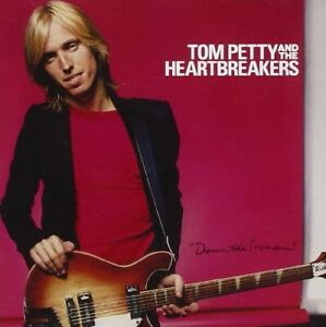 Tom-Petty-And-The-Heartbreakers-Damn-The-Torpedoes-CD
