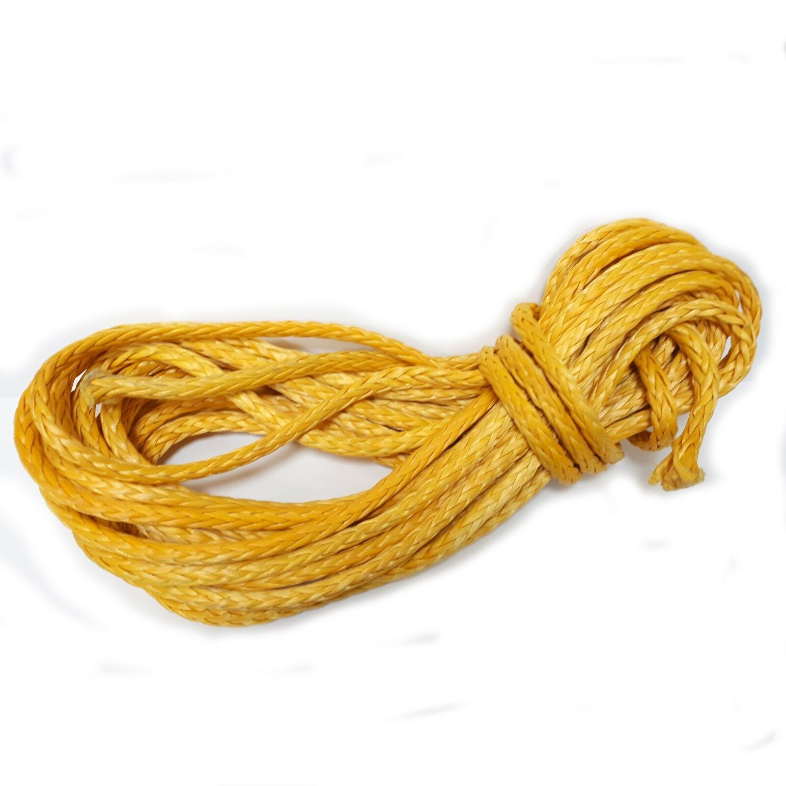 CLEARANCE  DISCOUNTED ROPE  12 Strand Dyneema. Super strong, various