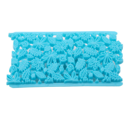 Accessories Cake Mold Creative Mould Flower Plastic Dining Decorating Tools LI