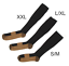 thumbnail 3 - (4 Pairs) Compression Socks Stockings Graduated Support Men's Women's S-XXXL