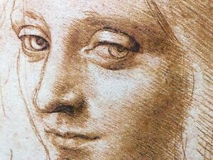 Leonardo-For-Vinci-Lithography-Edit-from-The-City-Of-Vatican-40-8X31-1968