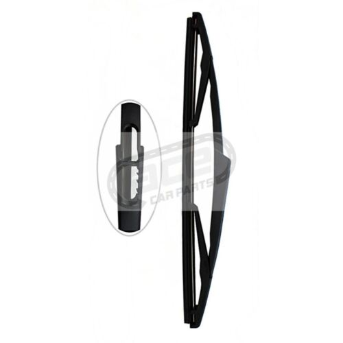Hyundai i20 Mk2 Hatchback 12//2014-/> Rear Wiper Screen Blade 30 cm 12 Inch