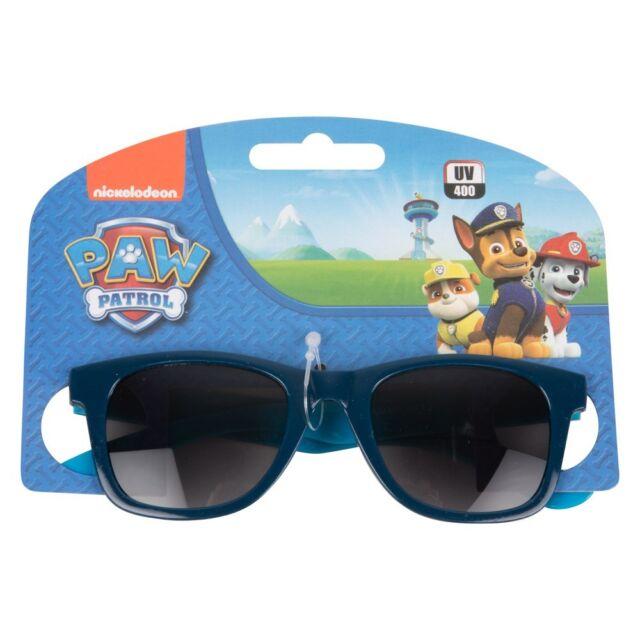 New Kids Boys Sunglasses UV400 PAW Patrol,Avengers,Spiderman Summer Shades 3+Y