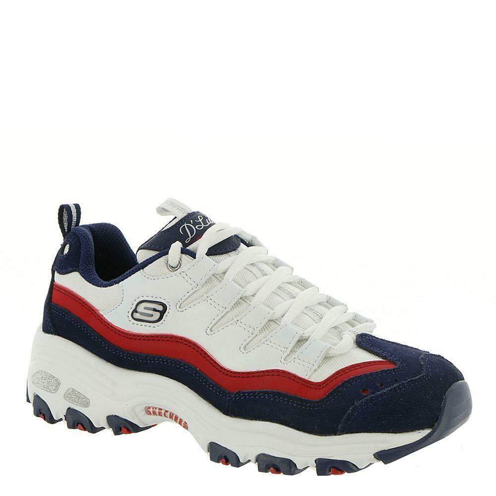 Skechers de de de Mujer d'lites - seguro cosa Zapatillas a8da4d