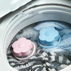 lc fleur machine laver pilation laundry ball flottant. Black Bedroom Furniture Sets. Home Design Ideas