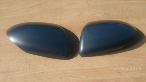Door Mirror Cover With LED Turn Signal Light For Mazda 3 09-13 Painted