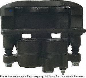 Unloaded Brake Caliper Cardone 18-B4276 Remanufactured Domestic Friction Ready