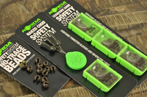Korda Naked or Leadcore Chod Safety System or No-Trace Beads