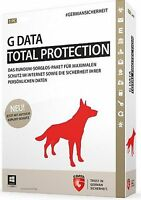 Data Total Protection 2017 1 Pcs 6 Monate Download Version