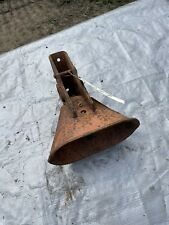 Allis Chalmers Wd Wd45 Snap Coupler Bell Tag 447