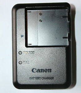 GENUINE-CANON-CAMERA-BATTERY-CHARGER-CB-2LAE-FOR-CANON-POWERSHOT-A3000-A3100