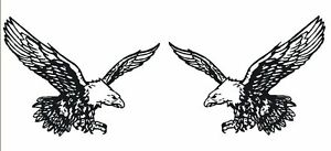 Pair-of-Eagle-Stickers-150-x-195-ea-sticker-various-colours-available