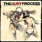 Drive By Monologue by The Hurt Process (CD, Mar-2004, Victory Records (USA))