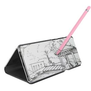Universal-Phone-Tablet-Touch-Screen-Stylus-Pen-for-Android-iPhone-iPad-Pencil-AM