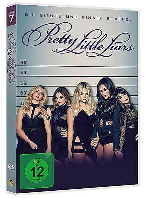 Pretty Little Liars Staffel 7 Auf Deutsch