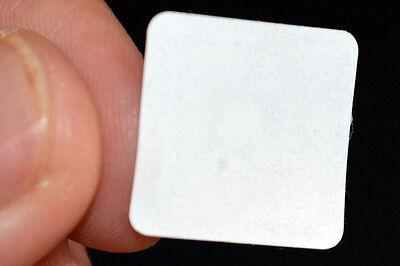 (5-25pcs) Topaz 512–NFC Mini Paper Label RFID tag sticker vcard small 454 bytes