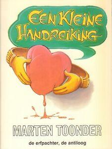 EEN-KLEINE-HANDREIKING-MARTEN-TOONDER