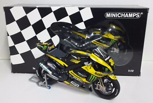 MINICHAMPS-CAL-CRUTCHLOW-1-12-YAMAHA-YZR-M1-034-MONSTER-034-TECH3-MOTOGP-2011-NEW