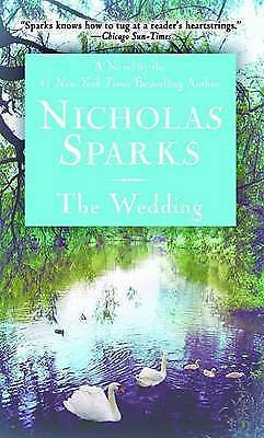 The wedding by Nicholas Sparks (Paperback / softback)