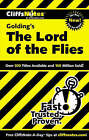 Notes on Golding's  Lord of the Flies by Denis Calandra (Paperback, 2000)