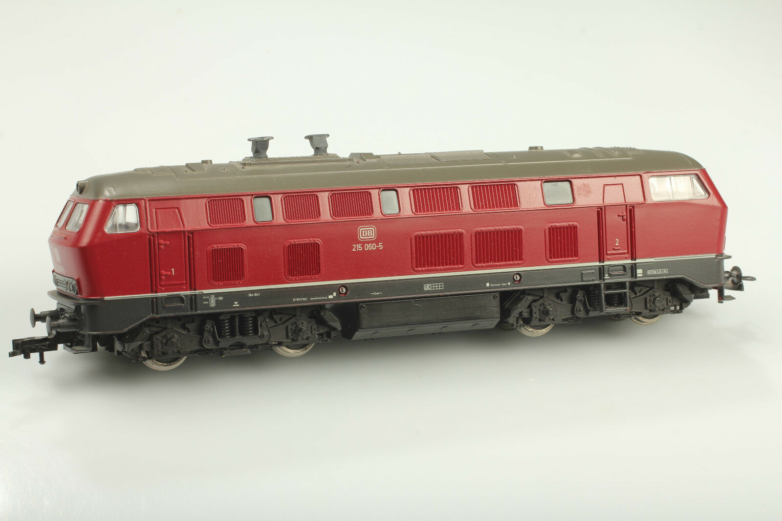 Mountain Express 3430 Japan Blechspielzeug Up-To-Date-Styling Blechspielzeug Nutzfahrzeuge