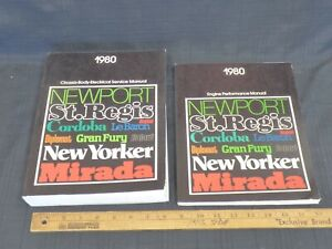 1980-Chrysler-Plymouth-Dodge-Full-Size-Newport-Lebaron-Diplomat-Service-Manual