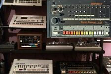 Roland DRUM Sounds Kit Vintage Drum Machine Samples Linn .wav Maschine Logic