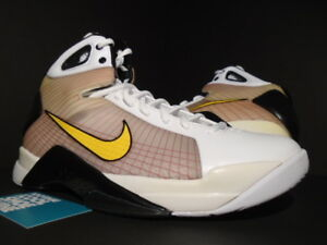 separation shoes 658e6 2044d Image is loading  2008-NIKE-HYPERDUNK-SUPREME-GERMANY-DEUTSCHLAND-OLYMPIC-WHITE-