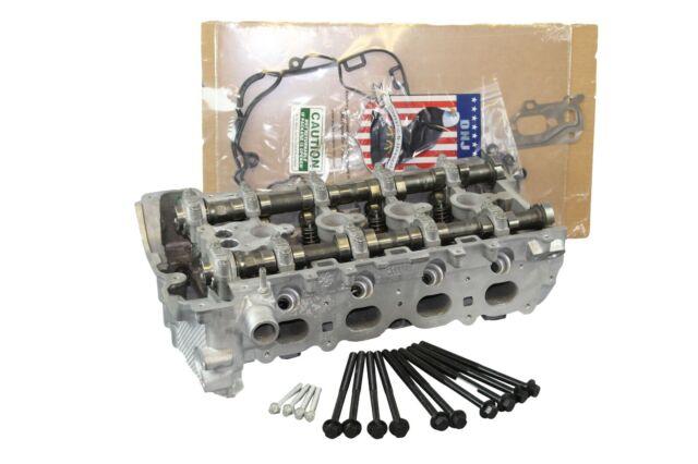 Gm Chevy 2 2    2 4 Dohc Ecotec Malibu Cobalt Cylinder Head   788 Gaskets  U0026 Bolts