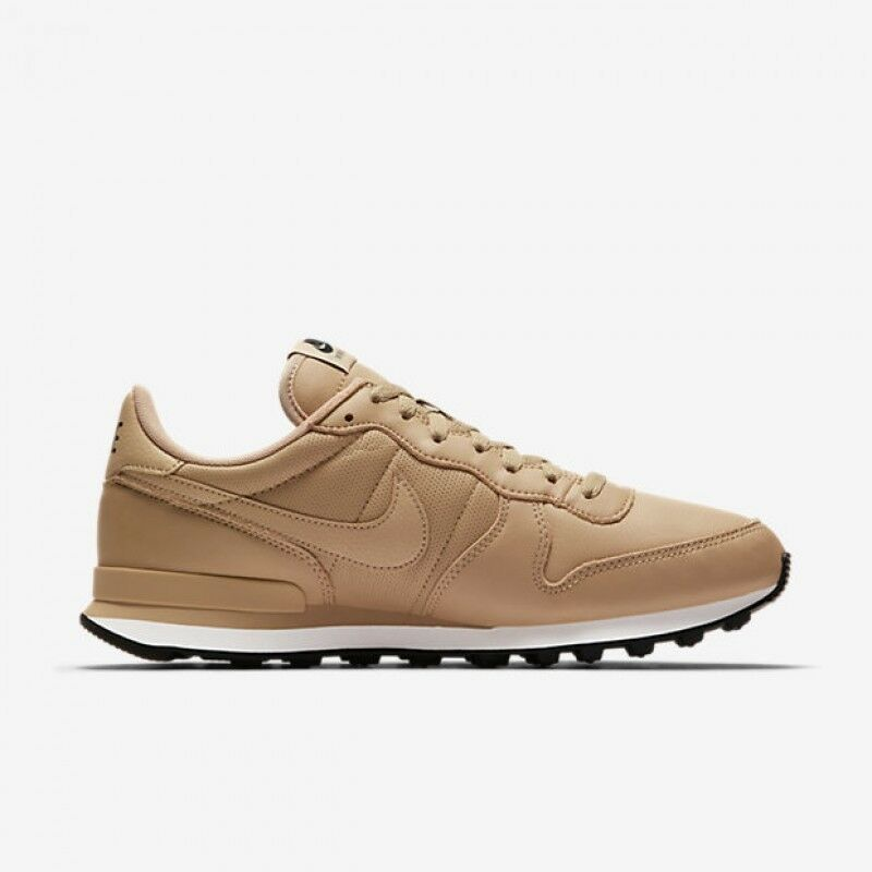 Nike Nike Nike internationalistischen pilz segel tan schwarze 12.631754-202.air max 0c1f56