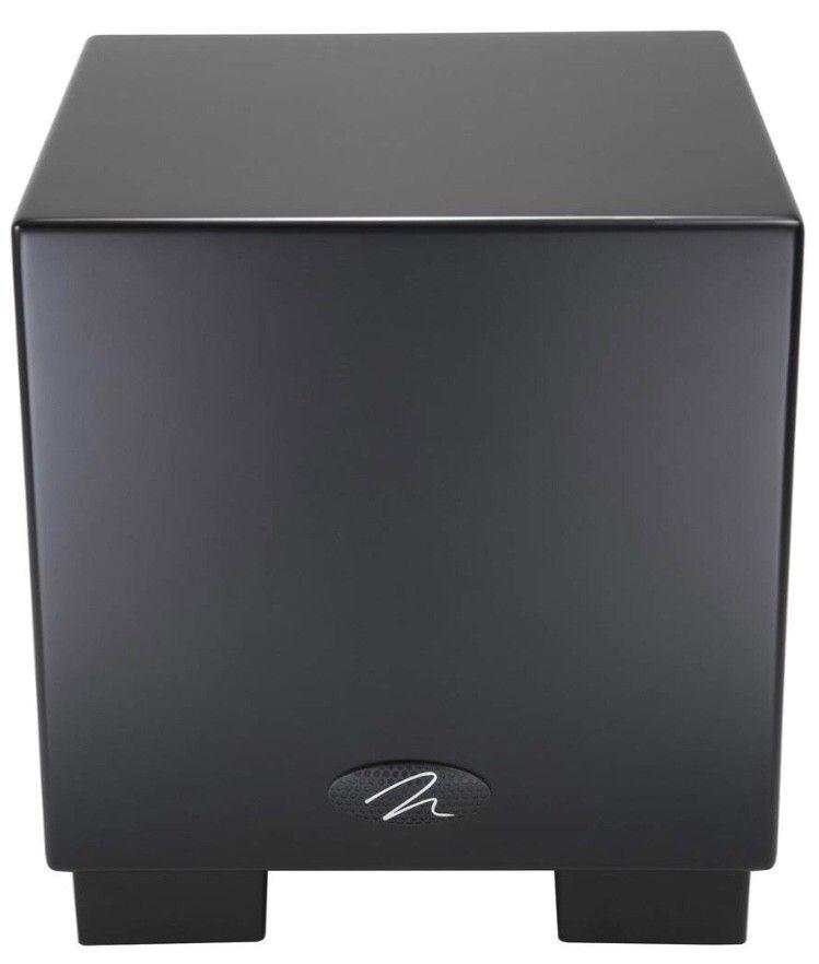Martin Logan Dynamo 1500XB Subwoofer - Brand New in Box