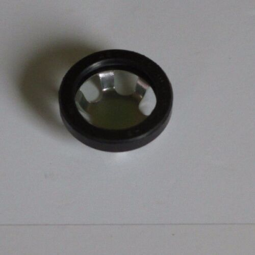 new genuine part. Suzuki GSXR1000 30mm oil sight glass