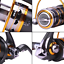 thumbnail 4 - Sougayilang Spinning Fishing Reels with Left/Right Interchangeable Collapsible W