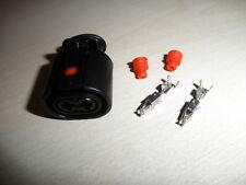 Webasto Standheizung Thermo Top  Stecker 2 polig Spannung,- u. Masseanschluss