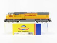 Sd-70m Engine Union Pacific HO Scale Genesis Athearn G6169