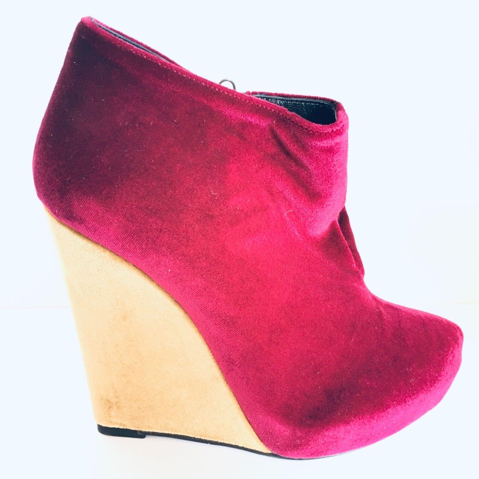GIACOMORELLI scarpe scarpe n. 37 donna woman GIAW51 camoscio biColoreeee