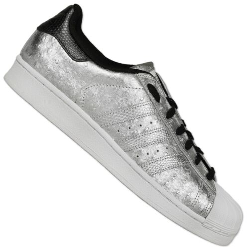 Superstar 42 Party Ginnastica Strauss Metallo Originals Adidas Argento Scarpe Da zwxHX5nW
