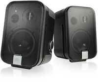 Jbl Control 2p Stereo Pair Compact Powered Monitor / Speakers (pair),
