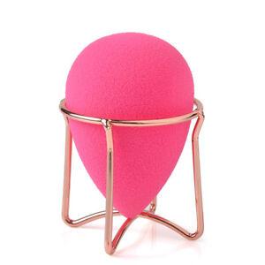 Hot Beauty Makeup Puff Blender Storage Rack Egg Sponge Drying Stand Holder