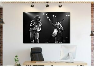 ACDC-Angus-Young-Brian-Johnson-Live-Canvas-Wall-Art-Print