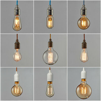 Industrial LED Light Bulb Battery Lamp