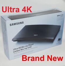 Samsung UBD-M7500 Ultra High Definition HD 4K Blu-Ray Player w/ Ethernet Connect