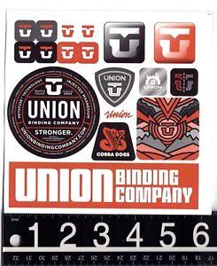 UNION-BINDING-COMPANY-STICKER-SHEET-1-18-Union-Snowboard-Travis-Rice-Decals
