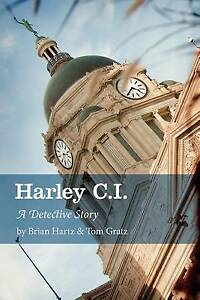 Harley-C-I-A-Detective-Story-Brand-New-Free-P-amp-P-in-the-UK