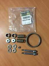 Renault Clio 172 / 182 Exhaust Fitting Kit (front to manifold) Genuine Renault.