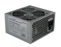 LC-Power 420-Watt ATX PC-Netzteil POWER AMD 64 & P4 + 2x Sata #1