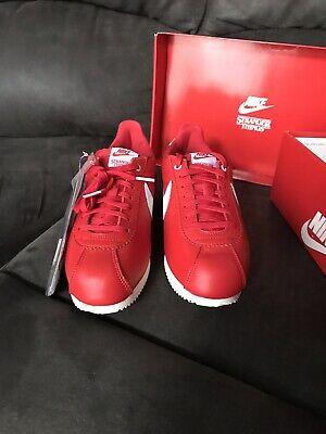Nike Cortez X Stranger Things (Red) SZ