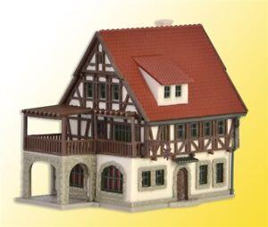 Vollmer-Z-49533-Gasthof-Sonne-Bausatz-Neuware