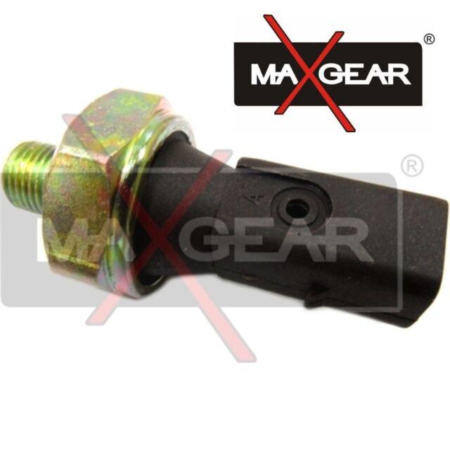 MAXGEAR Öldruckschalter Schalter Öldruck 21-0112